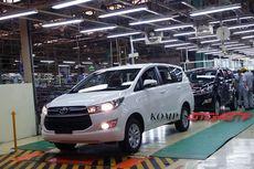 KS-Sango Produksi Baja untuk Industri Otomotif