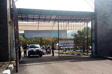 Hari Pertama Dibuka, Kebun Raya Cibodas Diserbu Ribuan Pengunjung
