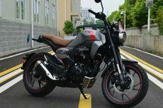 Honda CB190TR Meluncur, Tampang Neo Retro
