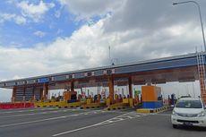 Rabu 1 September, Gerbang Tol Cileunyi Baru Resmi Beroperasi