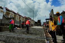 50 Rumah Subsidi di Bali Dapat Bantuan Jalan Lingkungan Rp 182 Juta