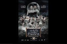 Sinopsis Make Me Shudder 2, Kisah Horor Komedi Asal Thailand