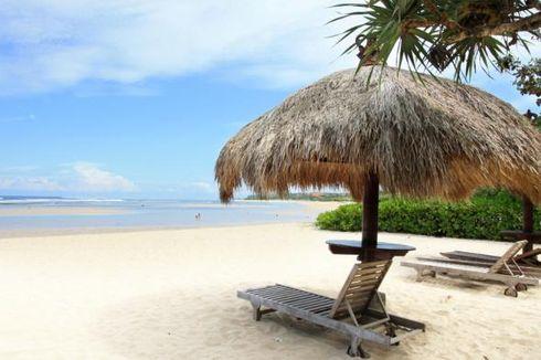 Tingkat Hunian Hotel di Bali Anjlok Dua Digit