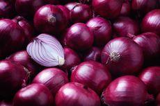 Sederet Manfaat Bawang Merah yang Mungkin Kamu Belum Tahu