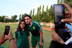 Pemain Asing Anyar Persebaya Antusias dengan Program TC di Yogyakarta