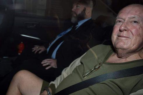 John Chardon Terpidana Kematian Istri asal Surabaya Meninggal di Penjara