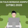Calon Mahasiswa, Ini Alur Pendaftaran UTBK-SBMPTN 2020