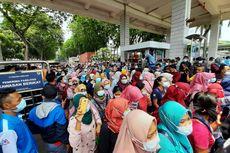Komnas Perempuan: UU Cipta Kerja Berpotensi Rugikan Pekerja Perempuan