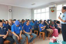 Penghuni Rutan Klas I Makassar Over Kapasitas, Ini Cara agar Tak Ricuh Seperti di Rutan Kabanjahe