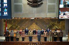 INDEF soal UU Cipta Kerja: Indonesia Sebenarnya Turun Kelas