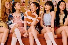 Red Velvet Puncaki Tangga Lagu iTunes Seluruh Dunia Lewat Queendom