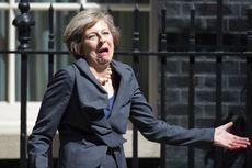 PM Inggris Gelar Rapat Kabinet Terbatas Bahas
