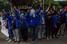 Hari Sumpah Pemuda, BEM SI Sebut 1.000 Mahasiswa Bakal Demo Tolak UU Cipta Kerja di Jakarta