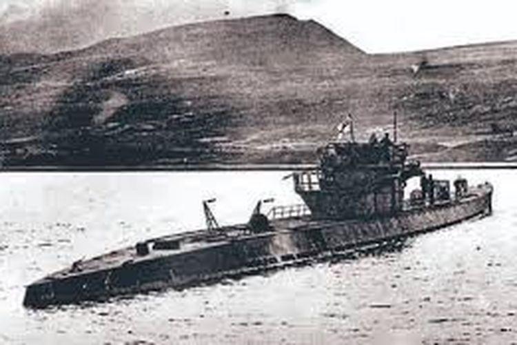 U-Boat Nazi