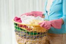 Baju Baru Lebaran Perlu Dicuci atau Tidak? Ini Penjelasannya