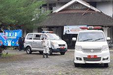 Alasan Komunitas Kawal Ambulans Beroperasi di Tengah Pengguna Jalan