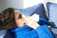 9 Cara Mengatasi Hidung Tersumbat, Cepat dan Mudah