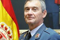 Potong Antrean Vaksinasi Covid-19, Jenderal di Spanyol Ini Mengundurkan Diri