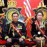 Saling Berpegangan Tangan Saat Dengarkan Putusan, Raja Ratu Keraton Agung Sejagat Terbukti Sebarkan Berita Bohong