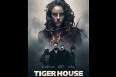 Sinopsis Tiger House, Kaya Scodelario Terjebak Aksi Baku Tembak, Tayang di CATCHPLAY+
