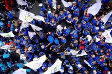 Buruh Tolak Kenaikan Harga BBM, Pemerintah Diminta Kreatif