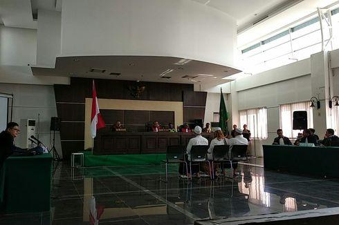 Saksi Tak Hadir, Sidang Bahar Bin Smith Ditunda