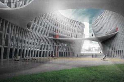 Sekolah Penjara, Desain Radikal untuk Narapidana