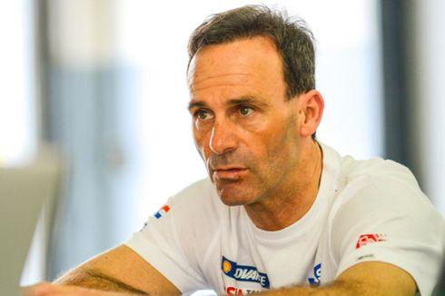 Terpuruk pada MotoGP 2020, Honda Disarankan Depak Alberto Puig