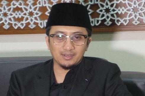 Kisah Kedekatan Ustaz Yusuf Mansur dengan Syeikh Ali Jaber....