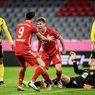 Pekan ke-7 Bundesliga, Der Klassiker Dortmund Vs Bayern Tajuk Utama
