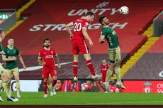 Liverpool Vs Midtjylland, The Reds Menuju Gol Ke-10000