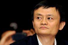 Ternyata, Pendiri Alibaba Tak Pernah Belanja Online..!
