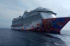 Wisata Kapal Pesiar Semakin Diminati Generasi Milenial