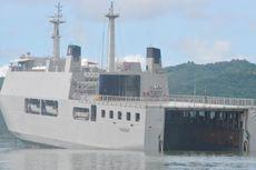 Kapal yang Ditumpangi Bonek Mogok Saat Tandang ke Balikpapan, Bukan Terbakar