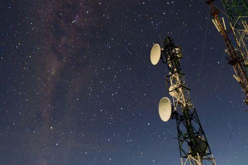 Layanan Telepon dan SMS Telkomsel di Jayapura Papua 90 Persen Sudah Normal