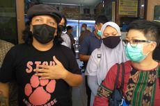 Animal Defenders Indonesia Somasi Sejumlah Aplikasi Layanan Pesan Antar Makanan
