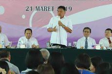 Gubernur Olly Puji Kerja Sama Pemprov Sulut dengan GMIM