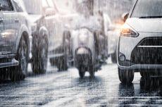 Prakiraan Cuaca BMKG Selasa: Jakarta Hujan Merata Nanti Malam