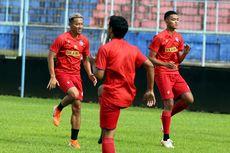 Kontrak Beres, Pemain Arema FC Latihan Tanpa Beban