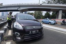Kendaraan Listrik Pakai Warna Biru, Ini Daftar Warna Pelat Nomor di Indonesia
