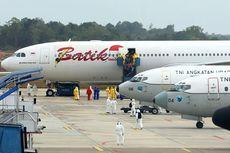 Pemerintah Disarankan Tunggu WHO sebelum Buka Lagi Jalur Penerbangan dari China