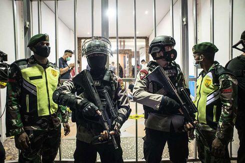 UIN Jakarta Buka Suara soal Kegiatan Baiat ISIS yang Buat Munarman Ditangkap Polisi