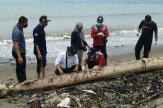 Walhi Curiga Limbah di Pesisir Teluk Lampung Mirip Kasus pada 2020