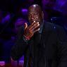 Michael Jordan Menangis di Acara Penghormatan Terakhir Kobe Bryant