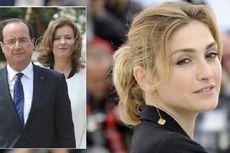 Teman Hidup Presiden Perancis Masuk Rumah Sakit
