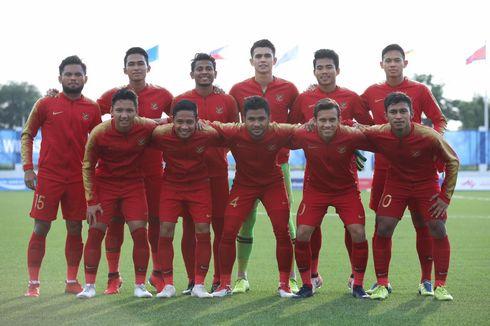 Klasemen Sepak Bola SEA Games 2019, Timnas U23 Indonesia ke Semifinal