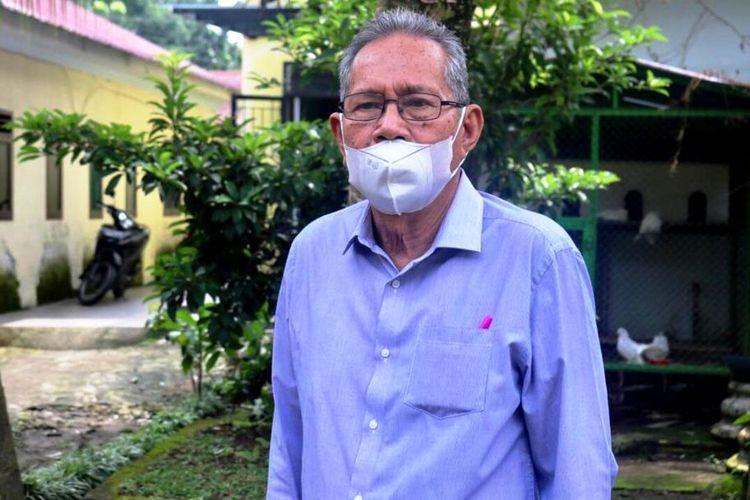 Adat Sitepu menilai kebijakan Wali Kota Medan Bobby Nasution melimpahkan pengelolaan sampah kepada kecamatan dinilai tepat, Sabtu (5/6/2021)