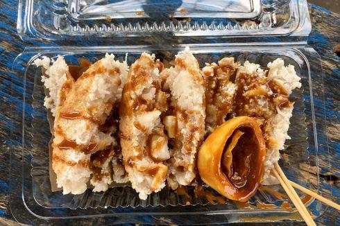 Resep Kue Rangi, Jajanan Betawi yang Kian Langka