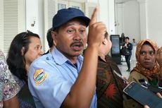 Bang Ocid, Sopir Angkot Tanah Abang, dan Tuntutan Jalan Jatibaru Dibuka