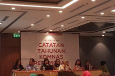 Komnas Perempuan Rilis Catatan Kekerasan, ini yang Akan Dilakukan Pemerintah